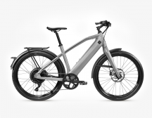 Stromer ST1 Light Grey Sport L