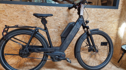 Riese & M�ller Nevo GT vario Intuvia 1000WH