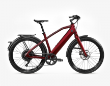 Stromer ST1 Deep Red Sport L