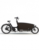 Family Black Bosch Active PLUS Rollerbr. 400Wh